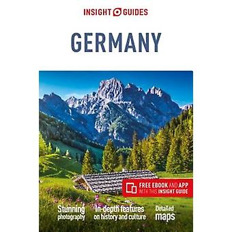 Insight Guides Germany Travel Guide with Free eBook