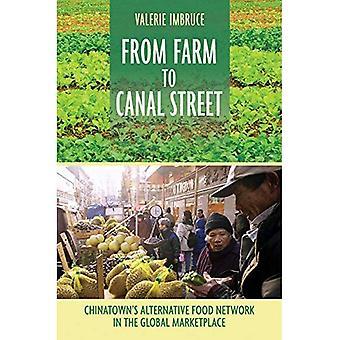 Fra Farm til Canal Street: Chinatown ' s alternativ mat nettverk i det globale markedet