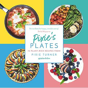 Pixies Plates by Pixie Turner