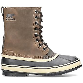 Sorel Madson Caribou NM3484256 universele winter heren schoenen