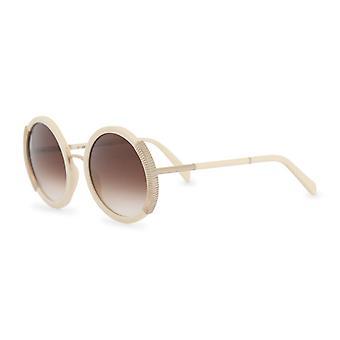 Balmain women's sunglasses, white 2118