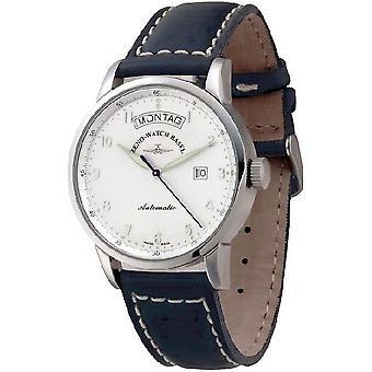 Zeno-Watch Men's Watch Magellano Big 6069DD-e2