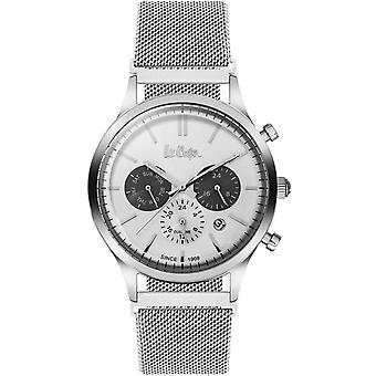 Shows Lee Cooper-LC06305-330 - shows steel Milanese housing money man