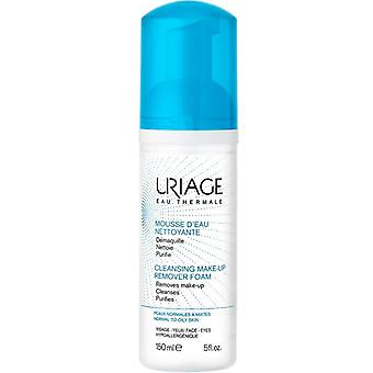 Uriage Cleansing make-up Remover skum 150ml