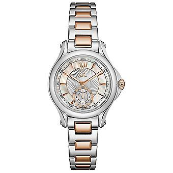 gc- classicchic Quartz Analog Woman Watch with X98003L1S Stainless Steel Bracelet