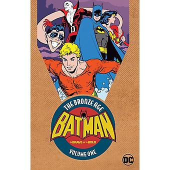 Batman in The Brave and the Bold by Bob Haney