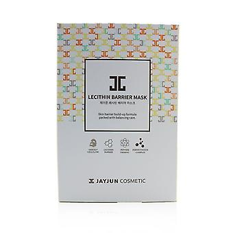 JayJun Lecithin Barrier Mask 10sheets