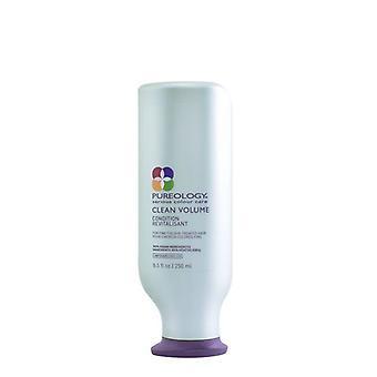 Conditioner Clean Volume Fructis/1000 ml