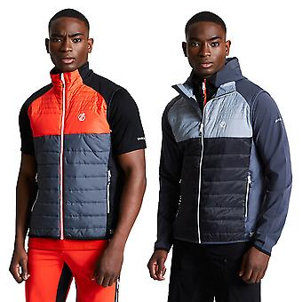Dare 2b Homme 2020 Coordonner Wicking Sleeveless Stretch Gilet