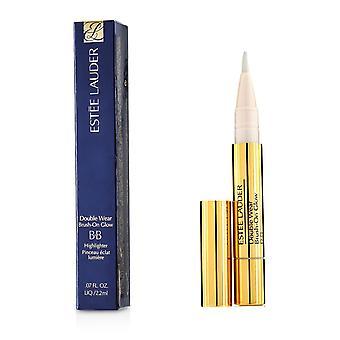 Double wear brush on glow bb highlighter # 1 c light 171154 2.2ml/0.07oz