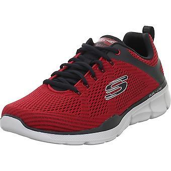 Skechers Sneaker Equalizer 30 52927RDBK zapatos universales de verano para hombre