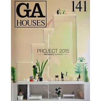 Ga Houses 141 Proyecto 2015