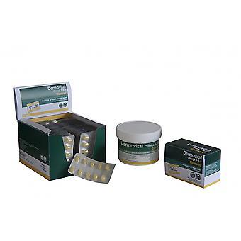 Stanvet Dermovital Omega 3-6-9 300 Comprimidos Blister (Dogs , Supplements)