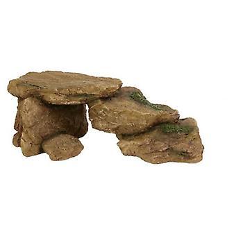 Trixie Roches (Poissons , Décoration , Rochers et cavernes)