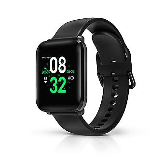 1.3' ips smart watch 8 sports mode (black)