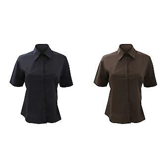 Bargear® Ladies Short Sleeve Bar Shirt / Ladies Bar Wear