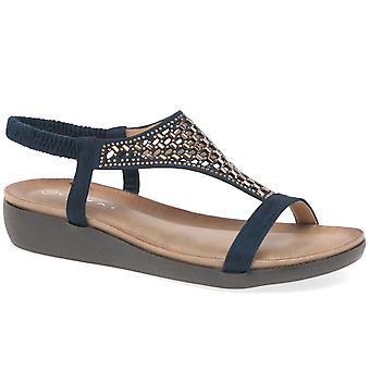 Lunar (GRS) Flamenco Womens Sandals
