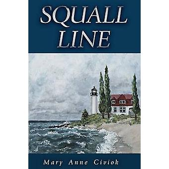 Squall Line by Civiok & Mary Anne