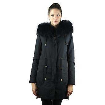 Parka Black Sam-rone Woman