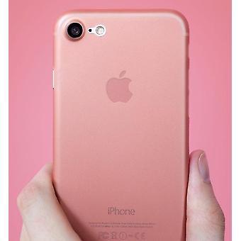Super thin case - iPhone SE (2020)