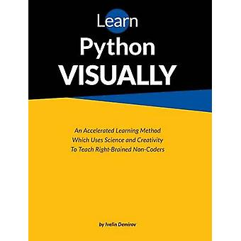 Learn Python Visually by Demirov & Ivelin