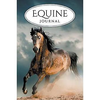 Equine Journal by Publishing LLC & Speedy