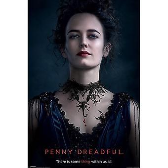 Penny Dreadful Vanessa Eva Green Maxi Affiche