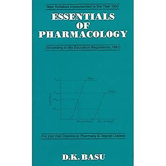 Essentials of Pharmacology