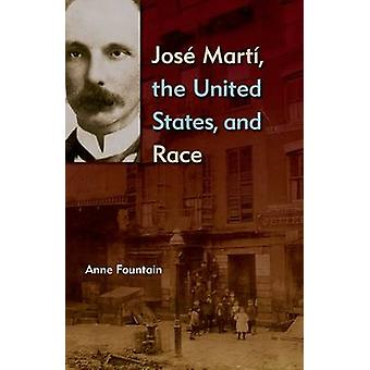 Josae Martai - the United States - and Race by Anne Fountain - 978081