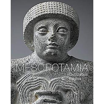 Mesopotamia - Civilization Begins by Ariane Thomas - 9781606066492 Bo