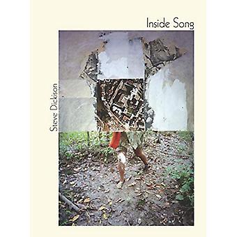 Inside Song by Steve Dickison - 9781632430625 Book