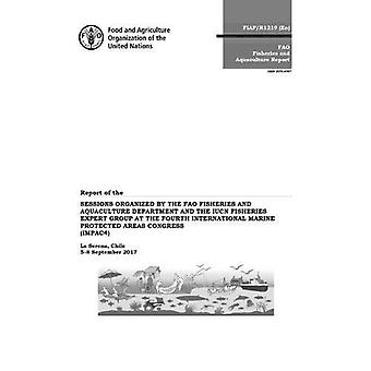 Report of the sessions organized by the FAO Fisheries and Aquaculture