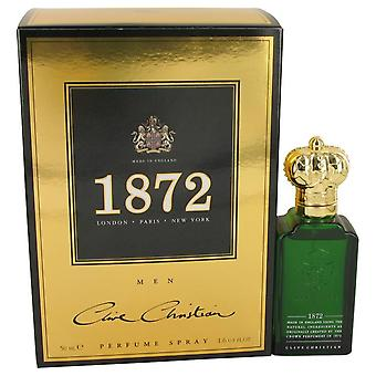 Clive christian 1872 parfumspray door clive christian 536293 50 ml