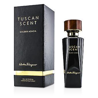 Salvatore Ferragamo Tuscan ziel Viola Essenziale Eau De Toilette Spray 75ml/2.5 oz