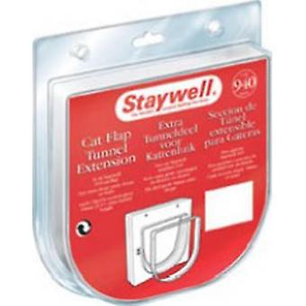 Staywell 900 Series Cat Door Extension Tunnel