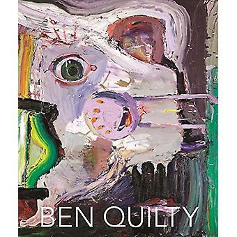 Ben Quilty by Ben Quilty - 9780143795940 Book