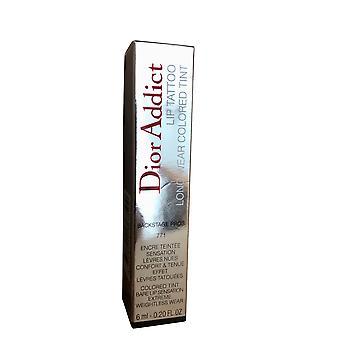 Dior Addict Leppe Tatovering 771 Naturlig Berry 0,20 OZ
