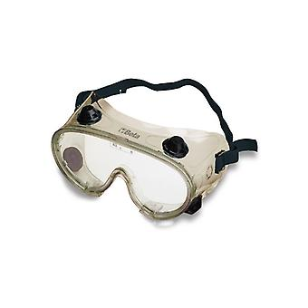 Beta 070510001 7051 MP Eye Protector With Polycarbonate Visor En166