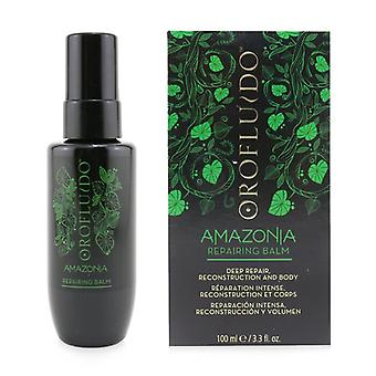Orofluido Amazonia Repairing Balm (Deep Repair, Reconstruction and Body) 100ml/3.3oz