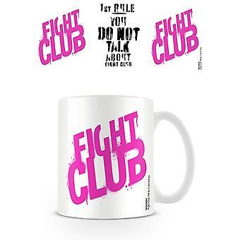 Fight Club Spray Krus