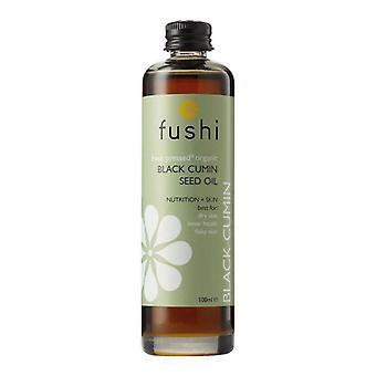 Fushi Wellbeing Black Cumin Seed Oil 100ml (F0010436)