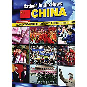 China by David Wilson - 9781422242445 Book