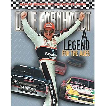 Dale Earnhardt - A Legend for the Ages by Bob Moore - 9781572435261 Bo