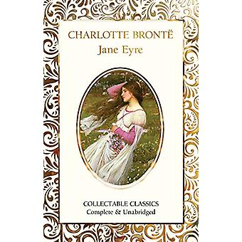 Jane Eyre by Charlotte Bronte - 9781787557857 Book