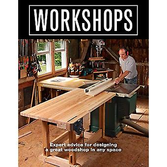 Workshops - Expert Advice For Designing a Great Workshop In Any Space