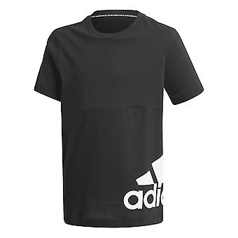 Adidas Boys Must Haves Big Logo T-shirt