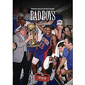 ESPN Films 30 for:Bad Boys [DVD] USA import