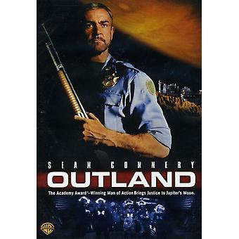 Outland [DVD] USA importerer