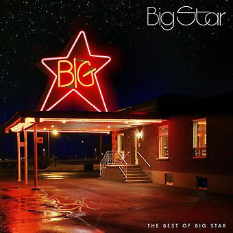 Big Star - Best of Big Star(2LP [Vinyl] USA import