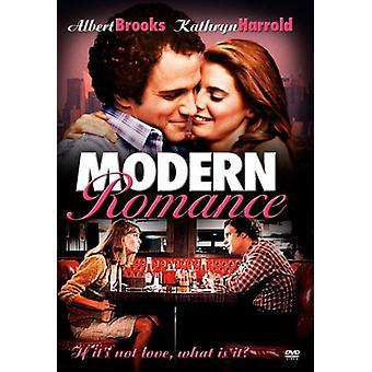 Modern Romance [DVD] USA importare